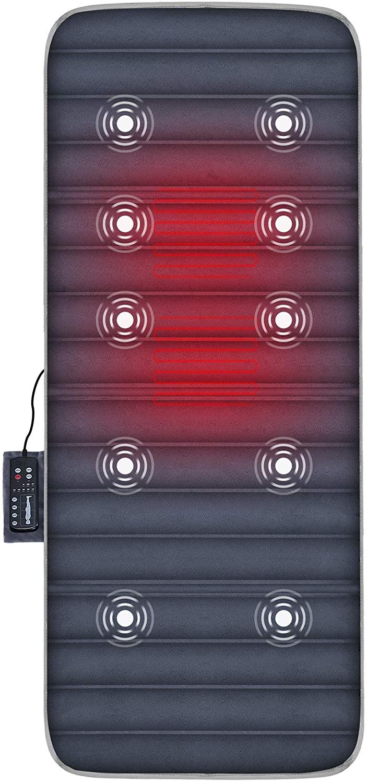 Comfier Full Body Massage Mat Review